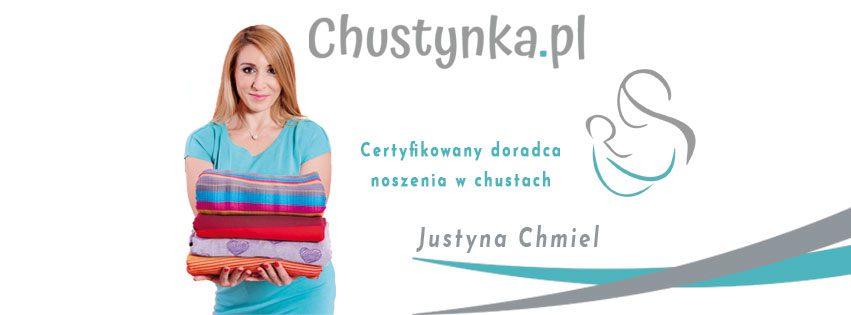Chustynka.pl warsztaty noszenia w chuście