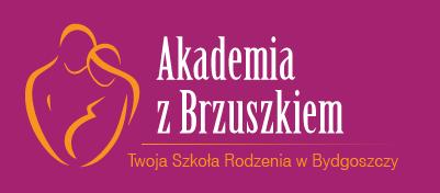 Akademia z Brzuszkiem logo 1
