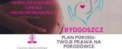 Plan porodu Centrum macierzyństwa Przy Kobiecie