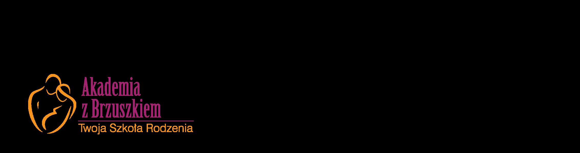 Akademia z Brzuszkiem logo